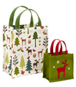 Cotton Gift Totes