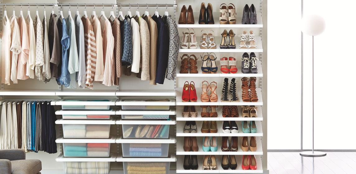 Walk In Closets Ideas Amp Designs For Walk In Closets