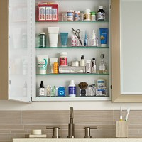 How To Organize Your Medicine Cabinet  Ideas ...