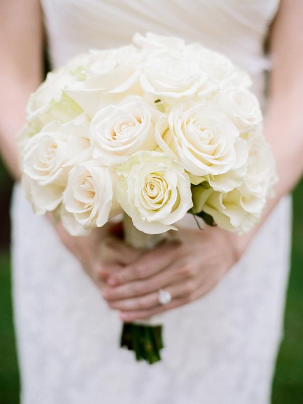 Der Brautstrau  die beliebtesten Formen