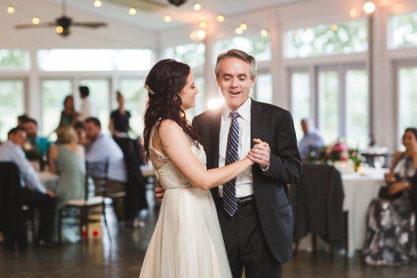 Hochzeitslieder fr den Tanz des Brautvaters mit seiner