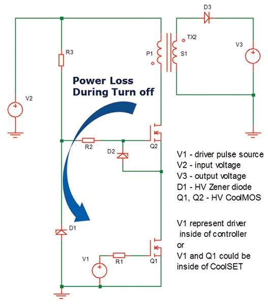 為高電壓應用選擇理想的功率電晶體串接架構 - EE Times Taiwan 電子工程專輯網