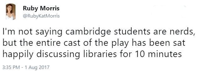 Cambridge-uni-stereotypes