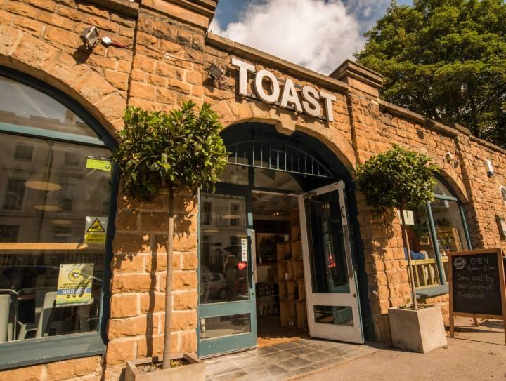 Toast Nottingham