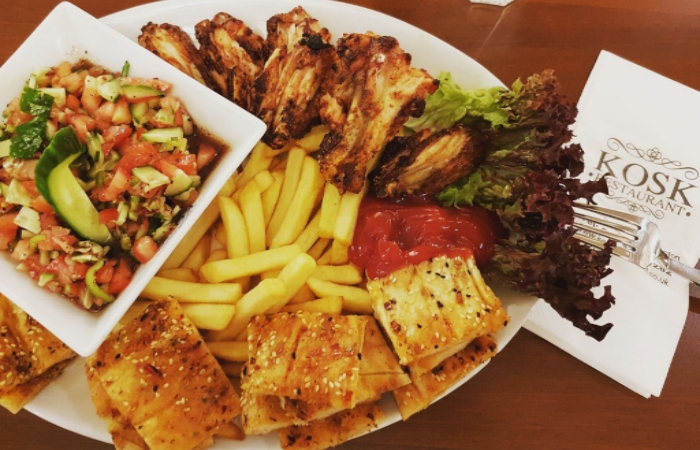 , These are the best kebab shops in the UK