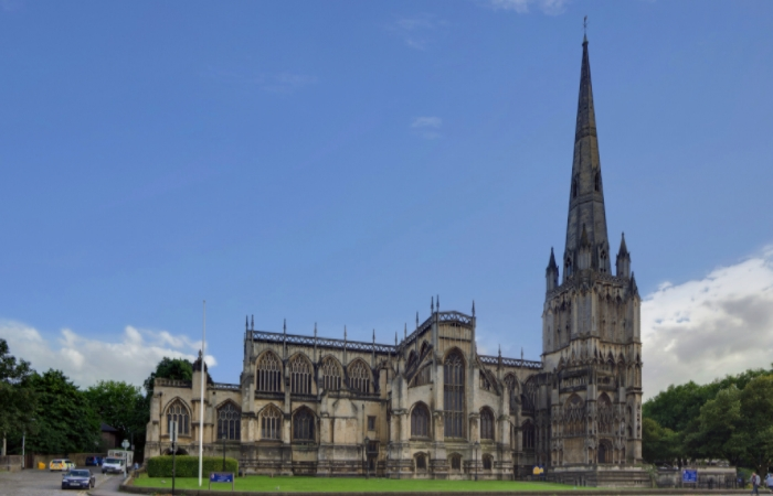 st-mary-redcliffe-church
