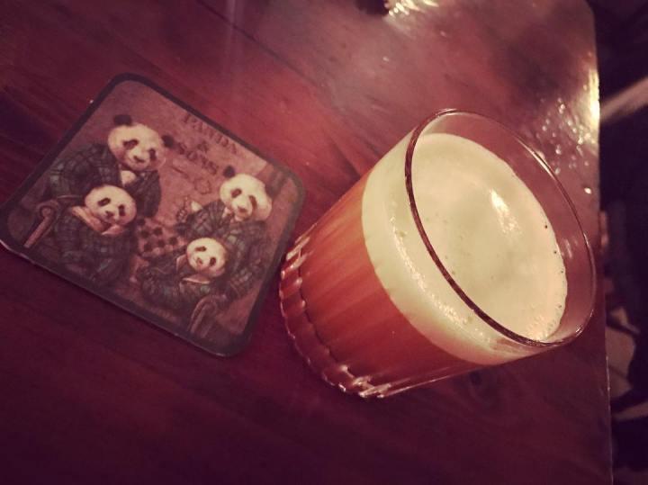 Panda-edinburgh
