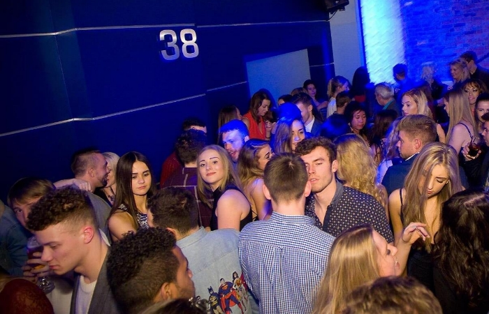 , The 5 best hidden bars in Leicester you should check out this freshers