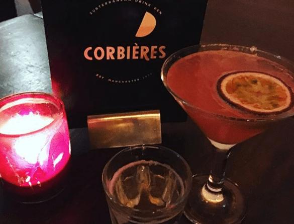 Corbieres