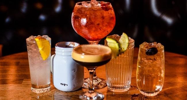 cheap cocktails nottingham