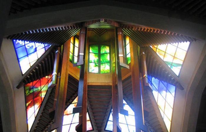 lantern-tower