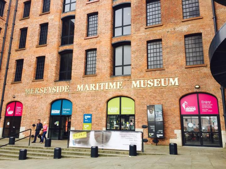 top attractions in Liverpool?