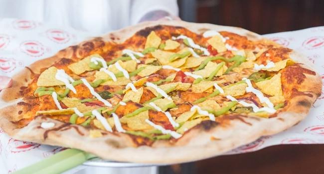 nacho-pizza-from-das-kino-nottingham