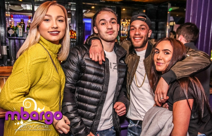 , What you should wear to each club in Bristol