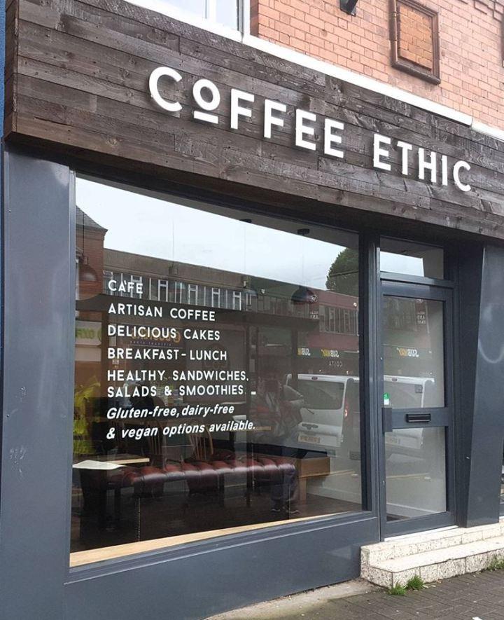 Coffee Ethic