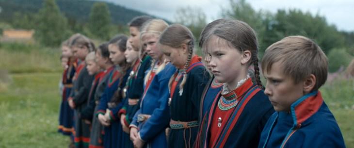 Image result for sami blood