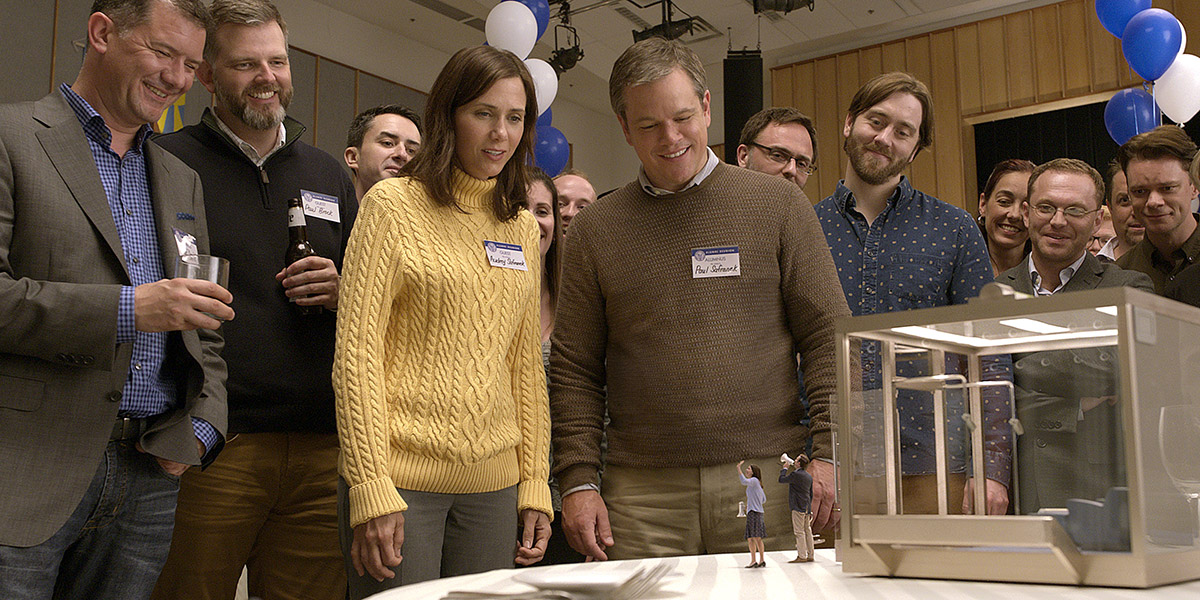 Featured image for Downsizing