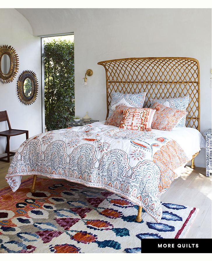Bedroom: A Place To Dream