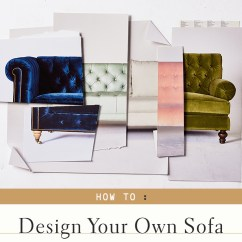 Customize Your Sectional Sofa Mart Columbia Missouri Build Own Couch Sofas Anthropologie Shop Custom Furniture