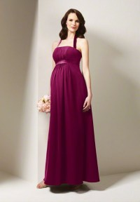 20 Maternity Bridesmaid Dresses