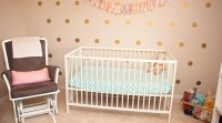 Nursery Ideas Youll Want to Steal