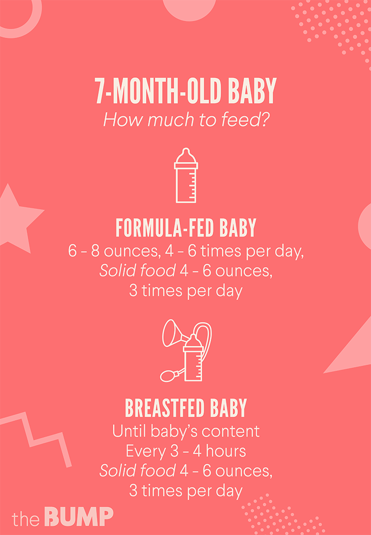 7-Month-Old Baby