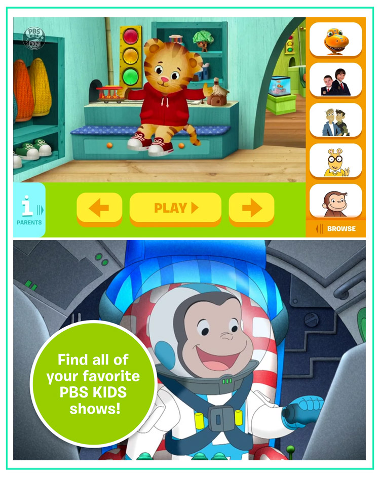 19 Best Toddler Apps For 2 And 3 Year Olds