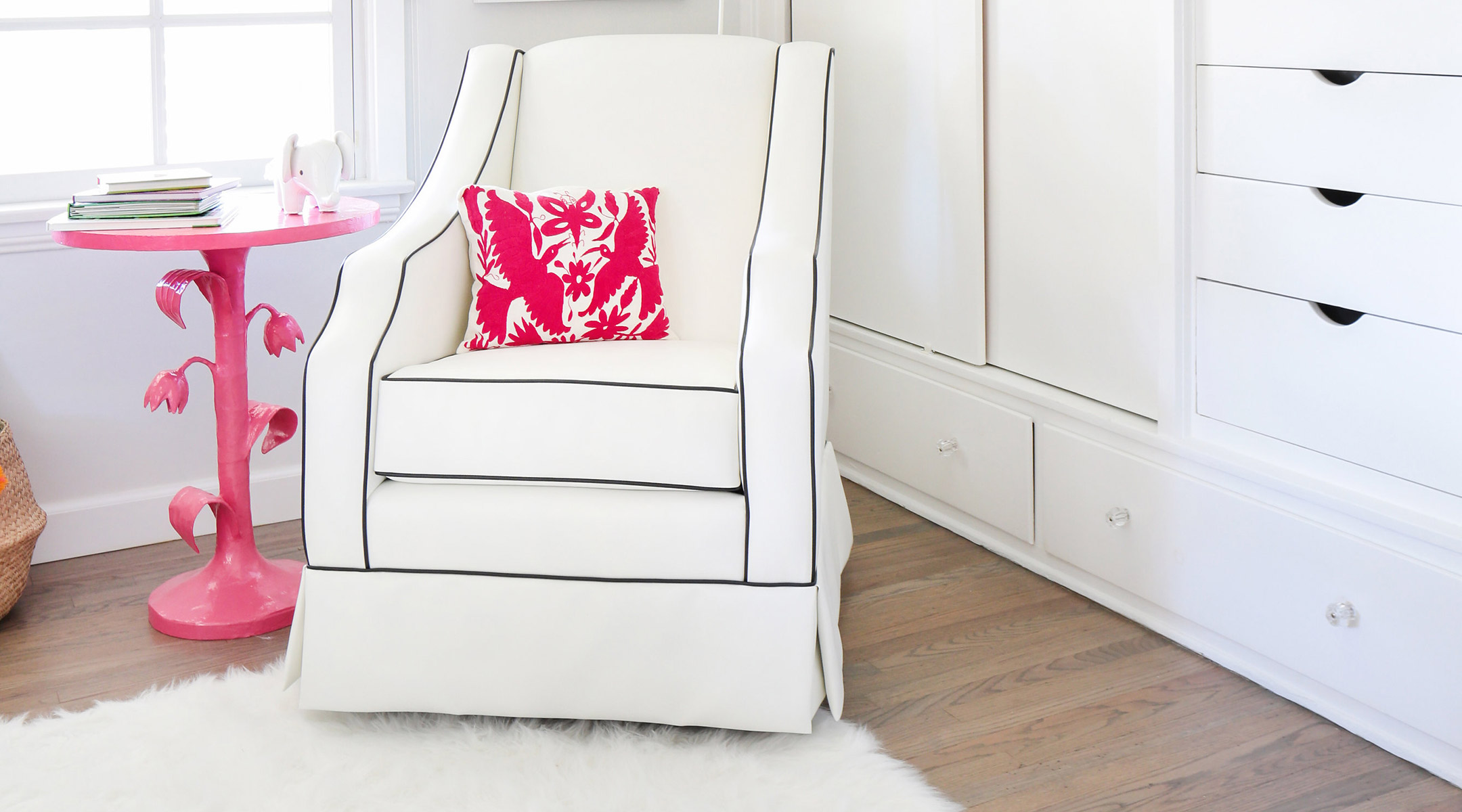 small rocking chair for nursery high wooden 10 best gliders and rockers