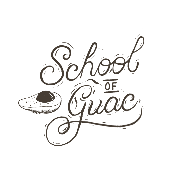 School of Guac