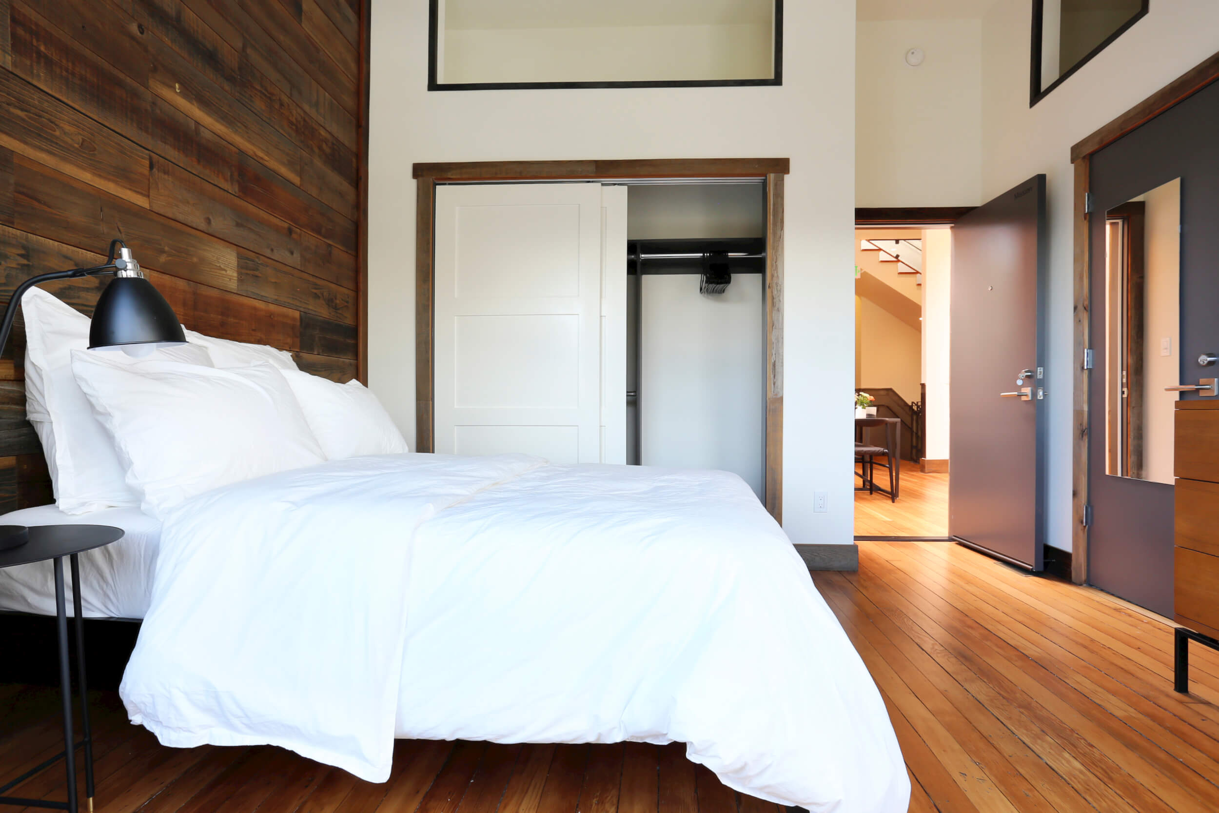 Coliving In SoMa Furnished Rooms At Common Minna