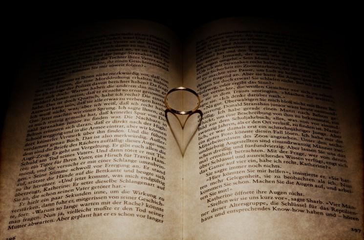 Hochzeitsgedichte Die schnste Auswahl an Gedichten zur