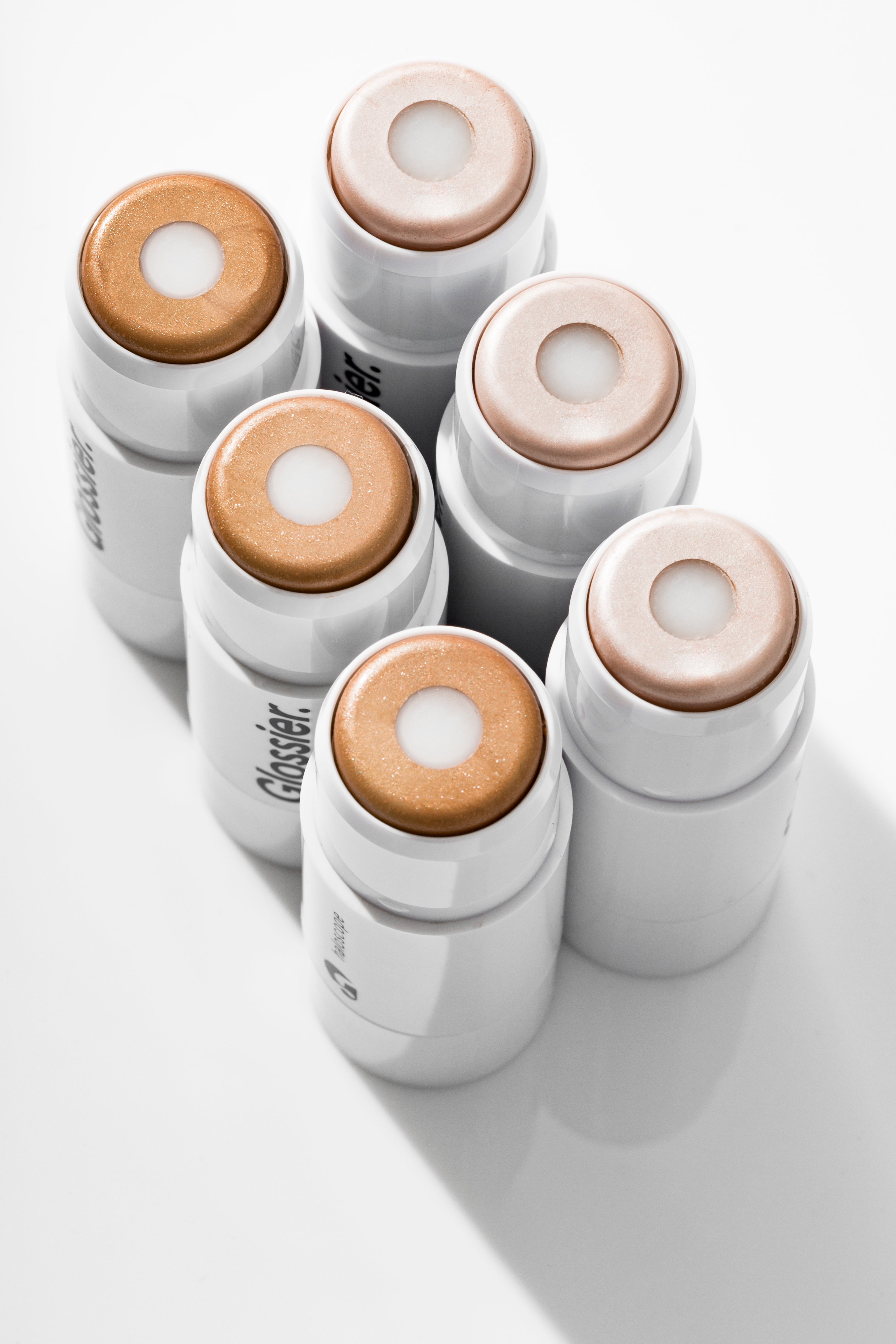 Introducing Glossiers Haloscope  Into The Gloss