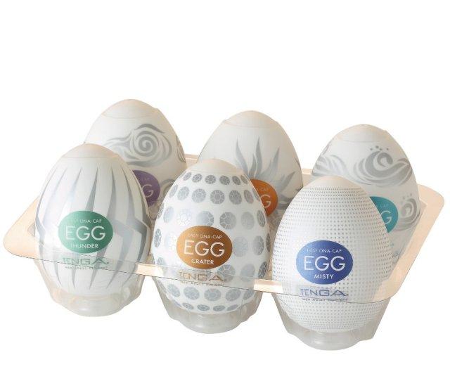 What Is A Tenga Egg