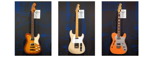 small resolution of fender parallel universe guitar bass collection fender hybrid guitars