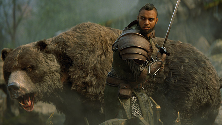 The Elder Scrolls Online: Morrowind Expansion Announced