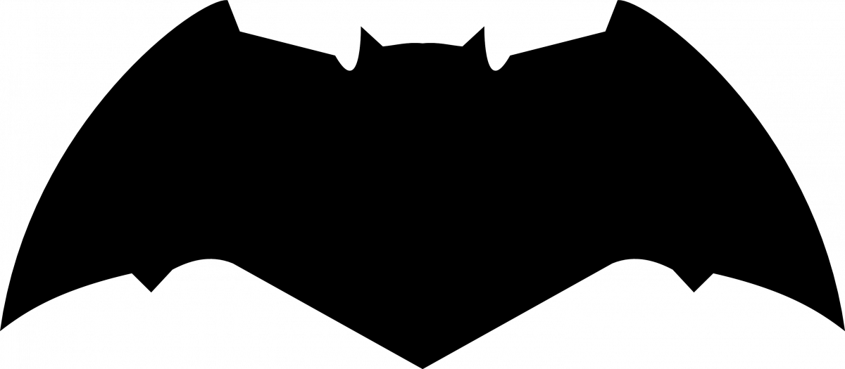 tutorials create batman logo