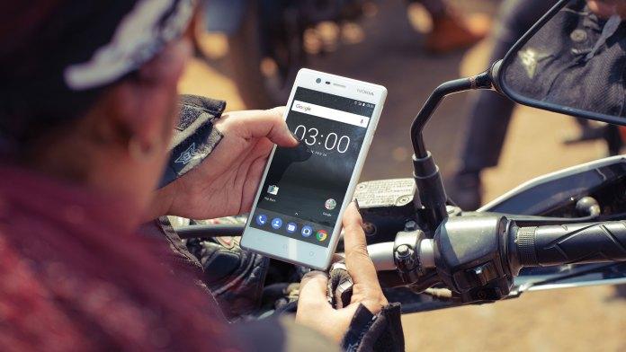 Nokia 3 Kenya
