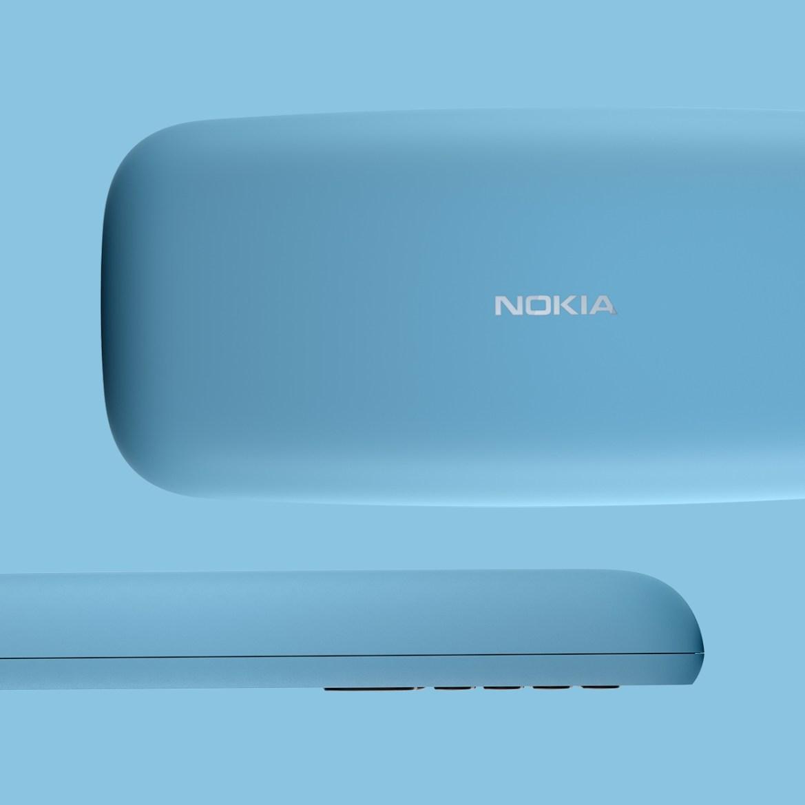 %name Nokia 105 DS (2017)   DUAL SIM, FM RADIO, TORCHLIGHT, 800MAH BATTERY, 1.8 INCH DISPLAY   Black