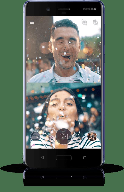 Nokia 8 Kenya