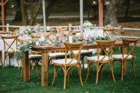 11 Popular Wedding Chair Styles - WeddingWire