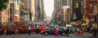 Hell's Kitchen NYC Neighborhood Guide - Compass