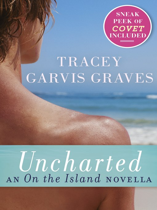 Uncharted (eBook)
