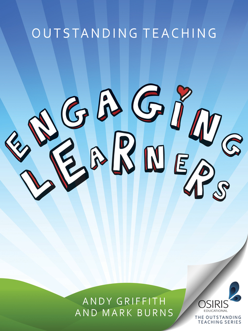 Engaging Learners book cover
