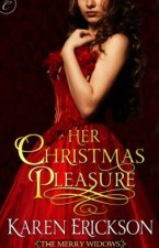Her Christmas Pleasure by Karen Erickson