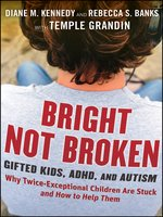 Click here to view eBook details for Bright Not Broken by Diane M. Kennedy