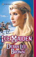 Ice Maiden by Debra Lee Brown