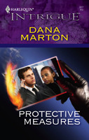 Protective Measures by Dana Marton