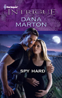 Spy Hard by Dana Marton