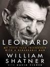 Cover image for Leonard