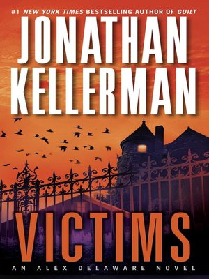 Cover of Victims